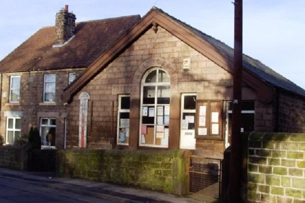 Treeton Reading rooms